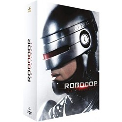 Science fiction Robocop (trilogie)