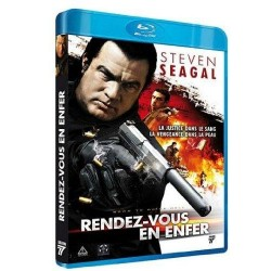 Blu Ray Rendez-vous en enfer