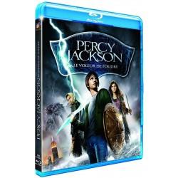 Aventure Percy jackson