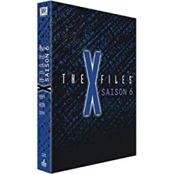 Série The x files saison 6