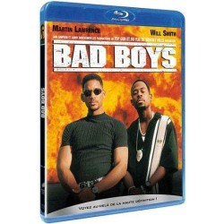Blu Ray BAD BOYS