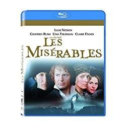 Blu Ray Les misérables