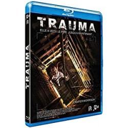 Thriller et suspense Trauma