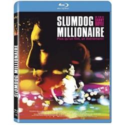 Thriller et suspense Slumdog millionaire