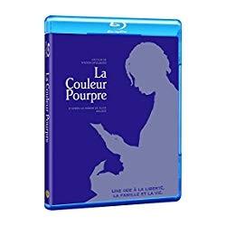 Blu Ray La couleur pourpre