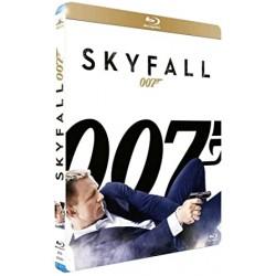 Action 007 skyfall