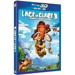 Dessin animé -jeunesse L'âge de glace 3 3D