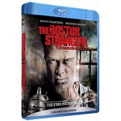 Blu Ray The boston strangler