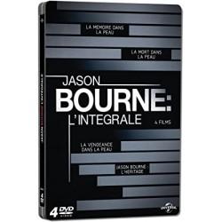 ACTION Jason Bourne (steelbook)