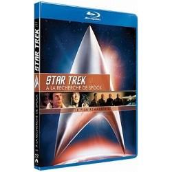 Blu Ray star trek 3