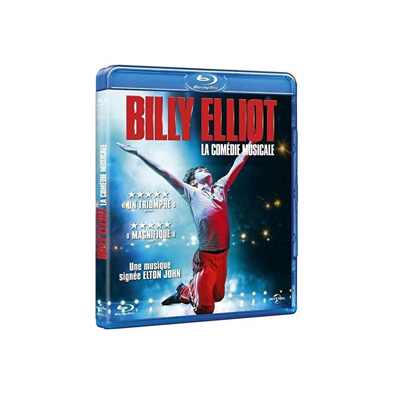 CONCERT - COMÉDIE MUSICALE Billy Elliot