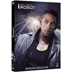 Science fiction i,robot (collector)