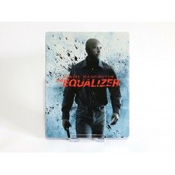 Action The equalizer (steelbook)