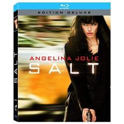 Blu Ray Salt