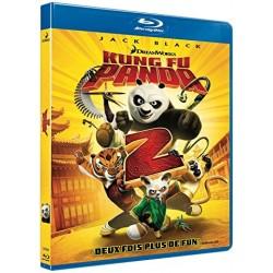 Dessin animé -jeunesse Kung fu panda 2
