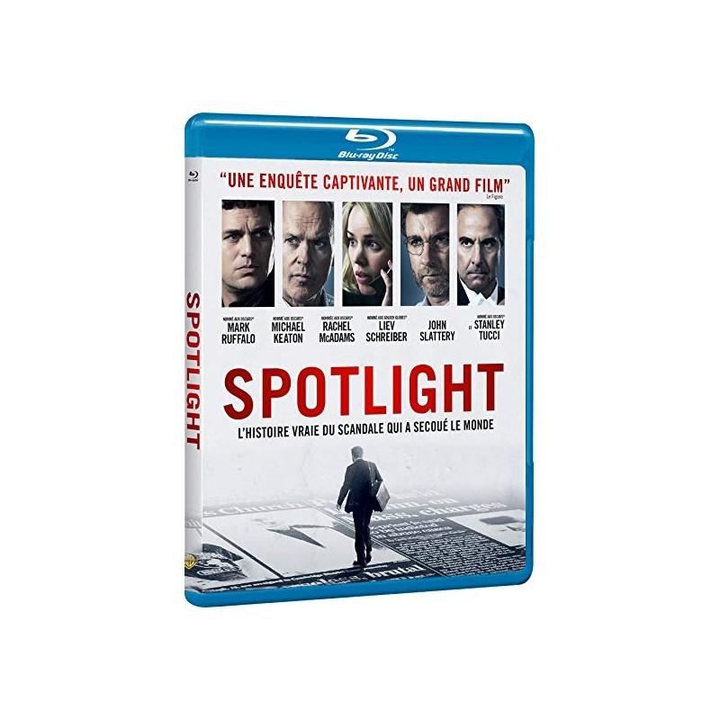 Blu Ray SPOTLIGHT