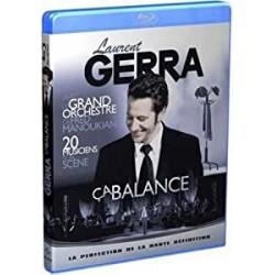 Spectacle Laurent Gerra (Ca balance)