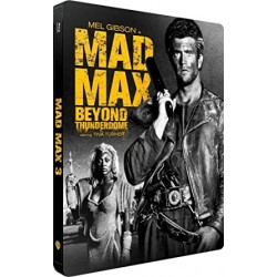 Action MAD MAX STEELBOOK