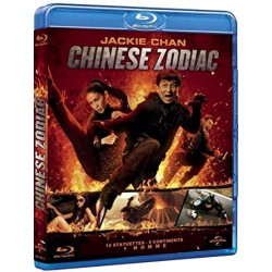 Aventure Chinese zodiac
