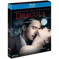 Série Dracula saison 1