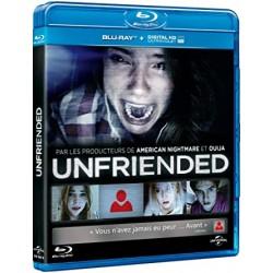 Horreur et épouvante Unfriended