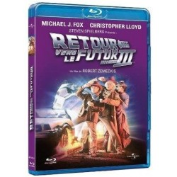Science fiction Retour vers le futur 3