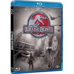 Aventure Jurassic park 3