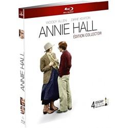 Blu Ray Annie hall (Digibook)