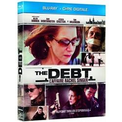 Thriller et suspense The debt
