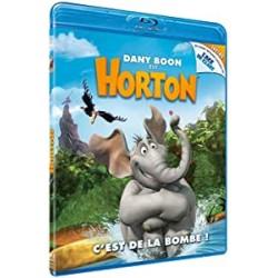 Dessin animé -jeunesse Horton
