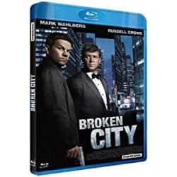 POLICIER Broken city