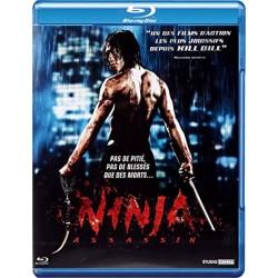 Action Ninja assassin