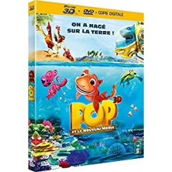 Blu Ray POP 3D