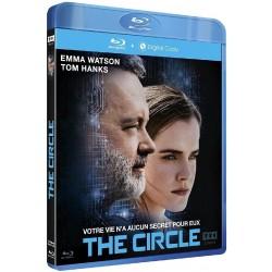 Thriller et suspense The circle