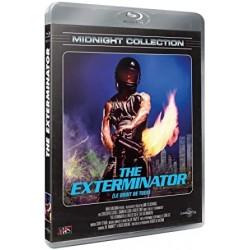 Action The exterminator