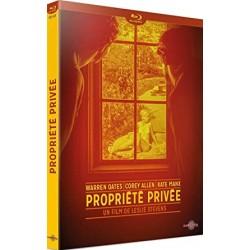 Thriller et suspense Propriété privée