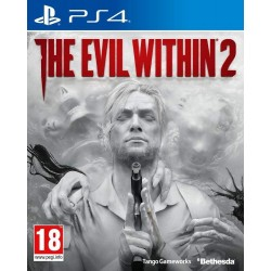 Playstation 4 THE EVIL WITHIN 2