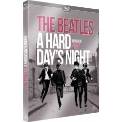 CONCERT - COMÉDIE MUSICALE The beatles A hard day's night