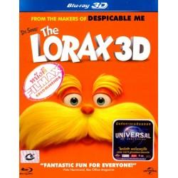Blu Ray Le LORAX