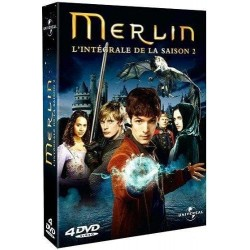 Série Merlin (saison 2)