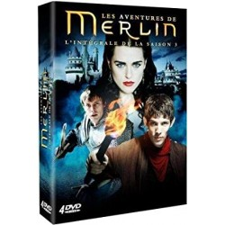 Série Merlin (saison 3)