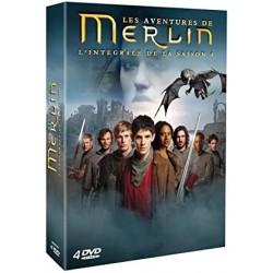 Série Merlin (saison 4)