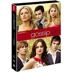 Série Gossip girl (saison partie 2)