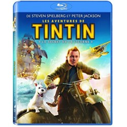 Aventure TINTIN (le secret de la licorne)