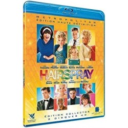COMEDIE Hairspray (collector)