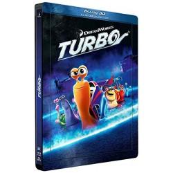 BLU-RAY 3D TURBO 3D