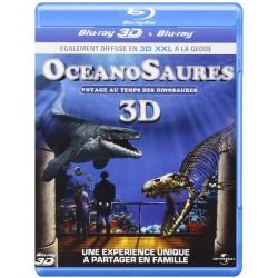 Documentaire Oceanosaures 3D