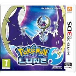 Nintendo 3DS POKEMON LUNE