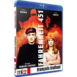Fantastique Fahrenheit 451