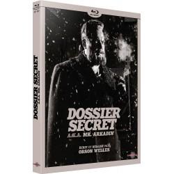 ciné-club Dossier secret